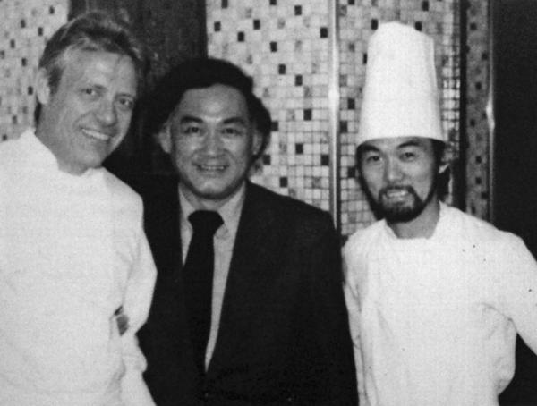レストラン | ラー・エ・ミクニ ...